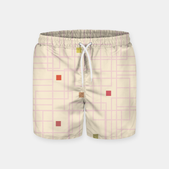 Thumbnail image of Let's Play Swim Shorts, Live Heroes