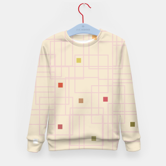 Thumbnail image of Let's Play Kid's sweater, Live Heroes