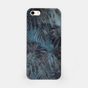 Thumbnail image of tropical pattern Obudowa iPhone, Live Heroes