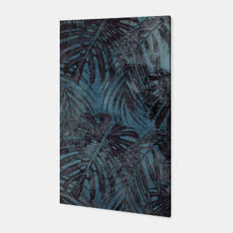 Miniature de image de tropical pattern Canvas, Live Heroes