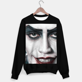 Thumbnail image of Frank N Furter Sweater regular, Live Heroes