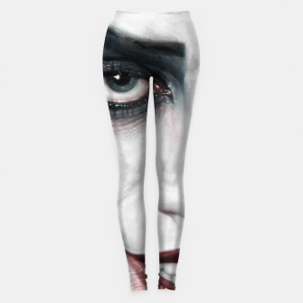 Thumbnail image of Frank N Furter Leggings, Live Heroes