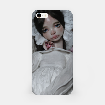 Thumbnail image of My favorite one! iPhone Case, Live Heroes
