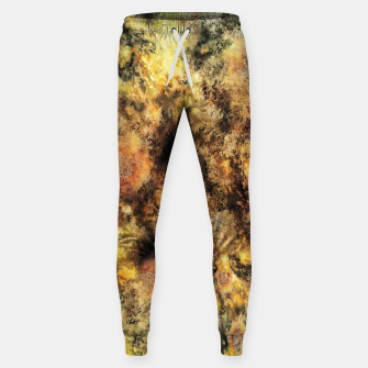 Thumbnail image of Listen to the sky Cotton sweatpants, Live Heroes