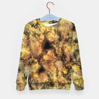 Listen to the sky Kid's sweater thumbnail image