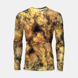 Thumbnail image of Listen to the sky Longsleeve rashguard , Live Heroes