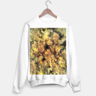 Thumbnail image of Listen to the sky Sweater regular, Live Heroes