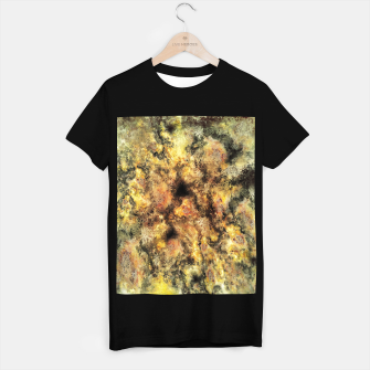 Thumbnail image of Listen to the sky T-shirt regular, Live Heroes