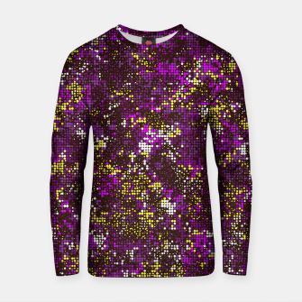 Thumbnail image of Colorful dots 798 Cotton sweater, Live Heroes