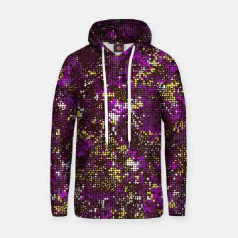 Thumbnail image of Colorful dots 798 Cotton hoodie, Live Heroes