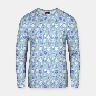 Thumbnail image of Feather Cotton sweater, Live Heroes