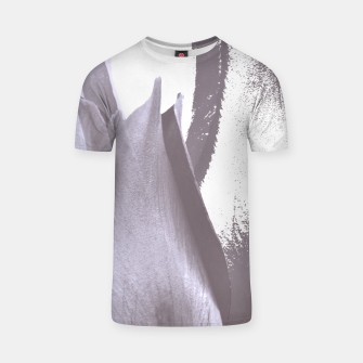 Miniature de image de Abstract Tulips T-shirt, Live Heroes