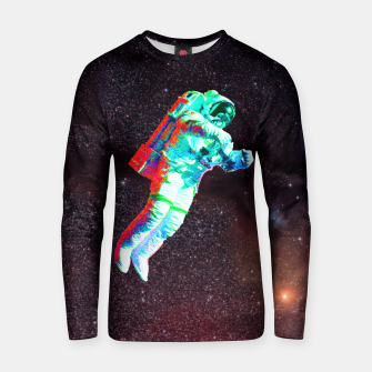 Thumbnail image of Let It Go Cotton sweater, Live Heroes