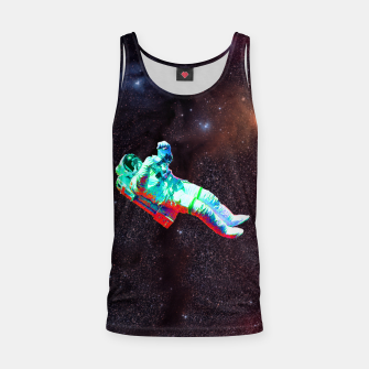 Thumbnail image of Let It Go Tank Top, Live Heroes