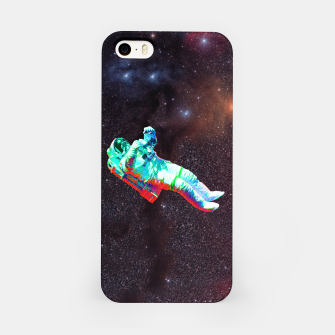 Thumbnail image of Let It Go iPhone Case, Live Heroes
