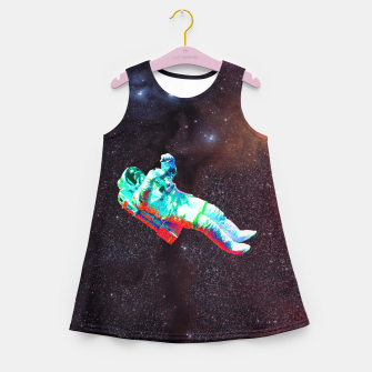 Thumbnail image of Let It Go Girl's summer dress, Live Heroes