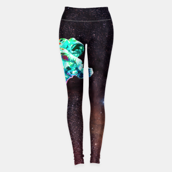 Miniatur Let It Go Leggings, Live Heroes