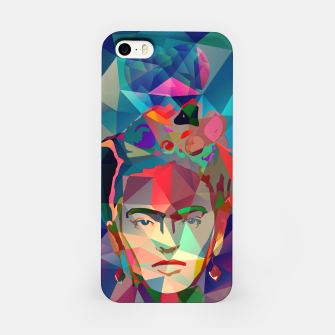 Thumbnail image of Frida Forever iPhone Case, Live Heroes