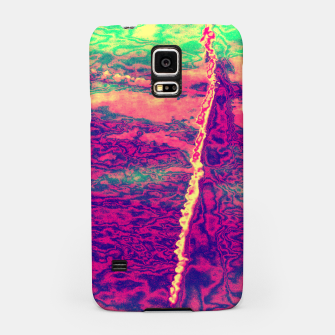Sky Trail Samsung Case miniature