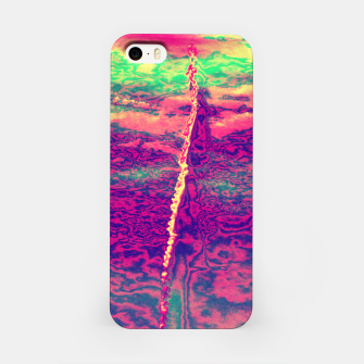 Sky Trail iPhone Case miniature
