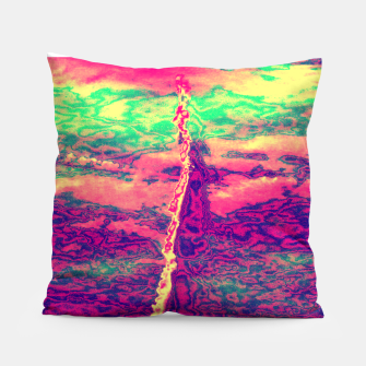 Sky Trail Pillow miniature
