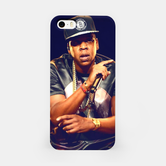 Thumbnail image of JayZ iPhone Case, Live Heroes