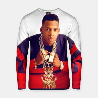 Thumbnail image of JayZ Cotton sweater, Live Heroes
