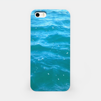 Thumbnail image of The Sea iPhone Case, Live Heroes