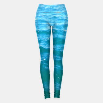 Miniatur The Sea Leggings, Live Heroes