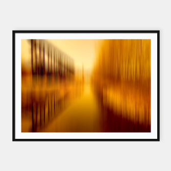 Thumbnail image of Industrial Photoart Plakat mit rahmen, Live Heroes