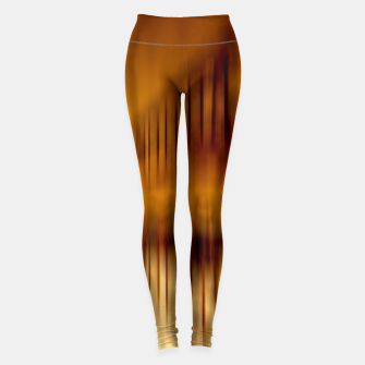 Miniatur Industrial Photoart Leggings, Live Heroes