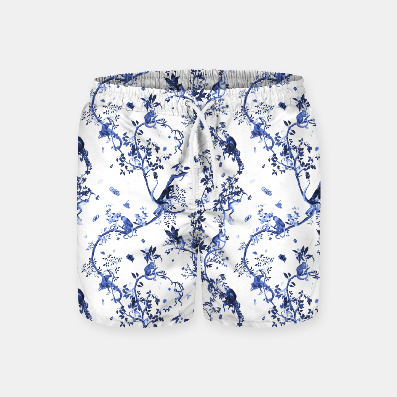 Image of Monkey World Jouy Swim Shorts - Live Heroes
