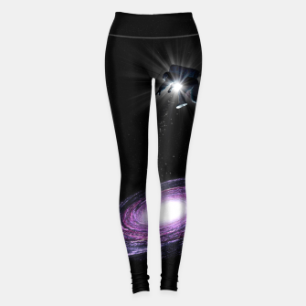 Miniatur Let it go II Leggings, Live Heroes
