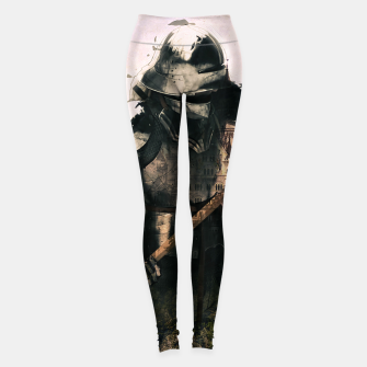 Miniatur Ragnor Design | Dress Yourself | #rda83 Leggings, Live Heroes