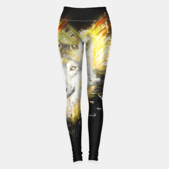 Miniatur Ragnor Design | Dress Yourself | #rda86 Leggings, Live Heroes