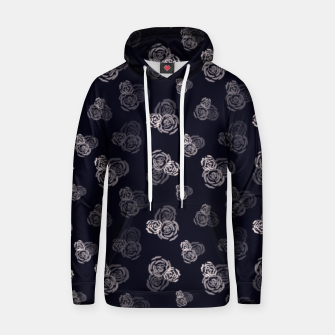 Thumbnail image of million roses! Cotton hoodie, Live Heroes