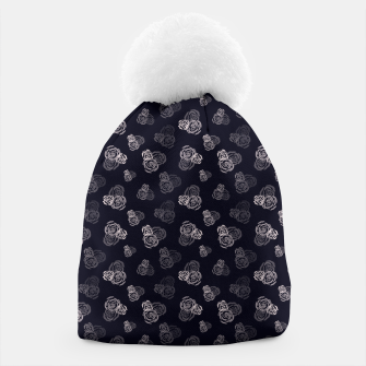 Thumbnail image of million roses! Beanie, Live Heroes