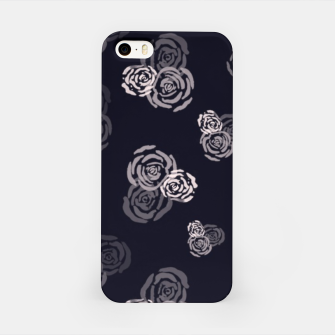 Thumbnail image of million roses! iPhone Case, Live Heroes