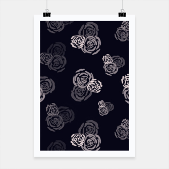 Thumbnail image of million roses! Poster, Live Heroes