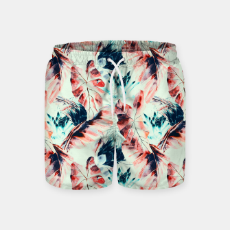 Thumbnail image of Tropical nature 03 Pantalones de baño, Live Heroes