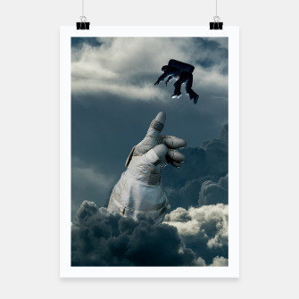 Thumbnail image of Let it go III Poster, Live Heroes