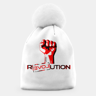 Thumbnail image of Update Signs Revolution White Czapka, Live Heroes