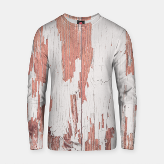Thumbnail image of SHELTER / 4 / blooming dahlia, almost mauve Cotton sweater, Live Heroes