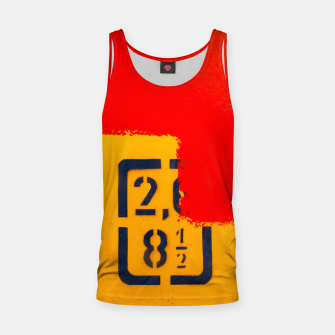 Thumbnail image of CARGO Tank Top, Live Heroes