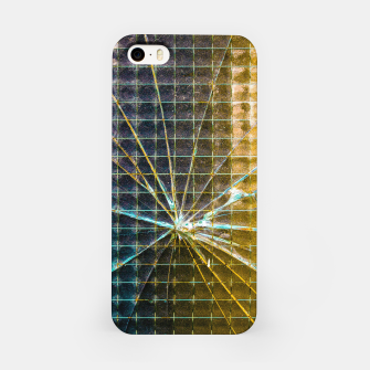 Thumbnail image of CRACKS iPhone Case, Live Heroes