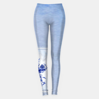 Thumbnail image of 442: Porcelain Lolita Leggings, Live Heroes