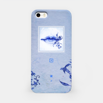 Thumbnail image of 442: Porcelain Lolita iPhone Case, Live Heroes