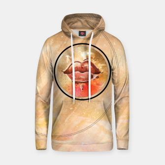 Thumbnail image of Neural Lolita Cotton hoodie, Live Heroes