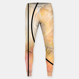 Thumbnail image of Neural Lolita Cotton sweatpants, Live Heroes