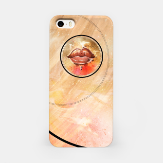 Thumbnail image of Neural Lolita iPhone Case, Live Heroes